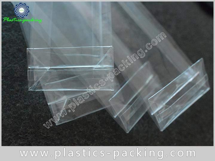 100g OPP Square Bottom Bags High Transparency BOPP 762 1