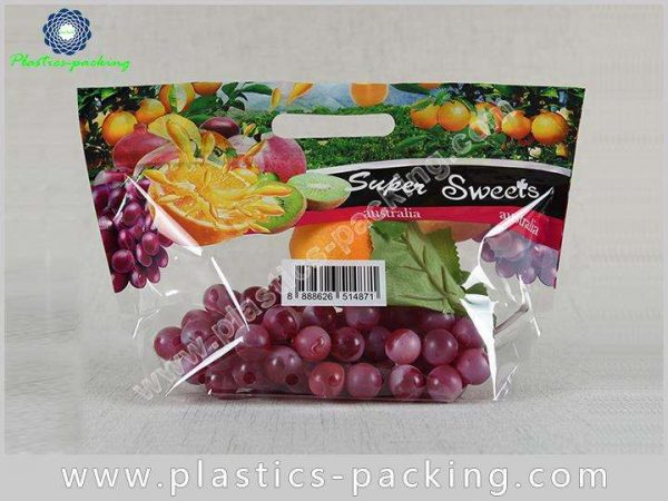 200g Strawberry Fruit Packaging Bags Manufacturers and yyt 183