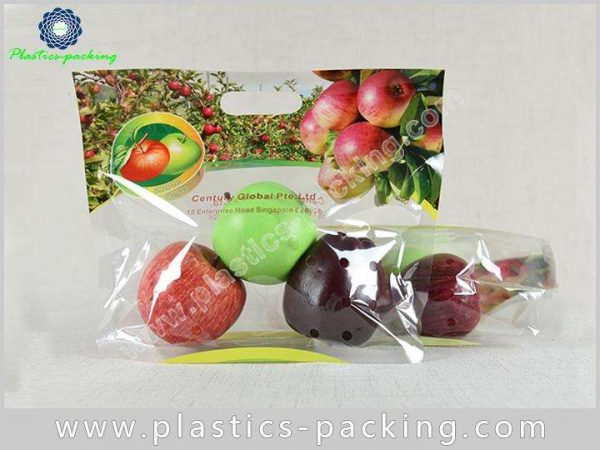 200g Strawberry Fruit Packaging Bags Manufacturers and yyt 184