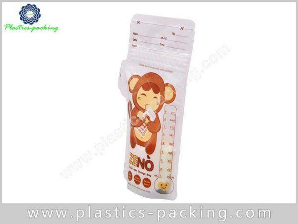 200ml Milk Storage Bags Manufacturers and Suppliers yythkg 243