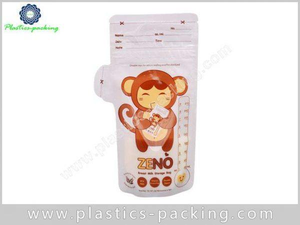 200ml Milk Storage Bags Manufacturers and Suppliers yythkg 244