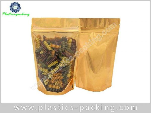 250g Stand Up Pouch Ziplock and Food Industrial yyt 0060