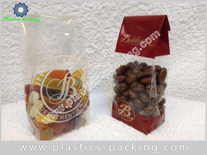 2mil Crystal Clear BOPP Block Bottom Bags Manufactu 825 1