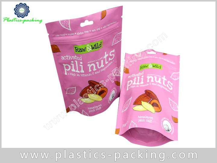 2oz Stand Up Food Pouches With Zipper Manufacturers 737