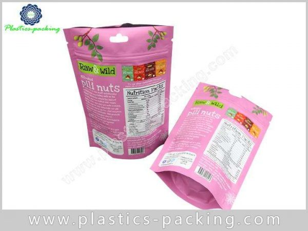 2oz Stand Up Food Pouches With Zipper Manufacturers 739