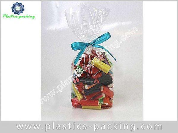 30 Micron Flat Cellophane Bags Food Safe Cello yyth 821 1
