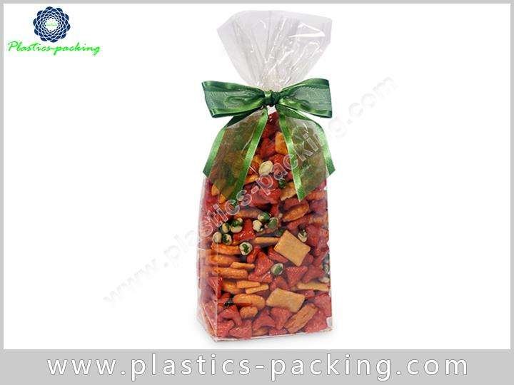 30 Micron Flat Cellophane Bags Food Safe Cello yyth 822 1