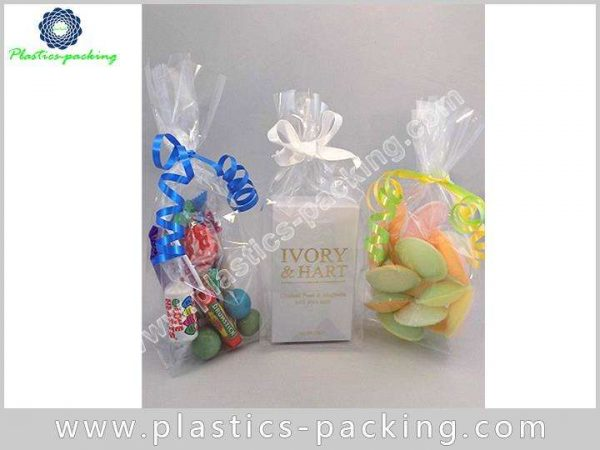 30 Micron Flat Cellophane Bags Food Safe Cello yyth 823 1
