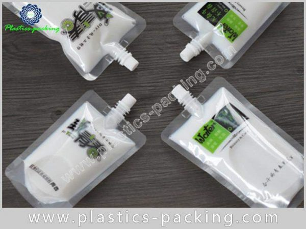 300ml 500ml Drink Spout Pouch Manufacturers and Suppliers 490