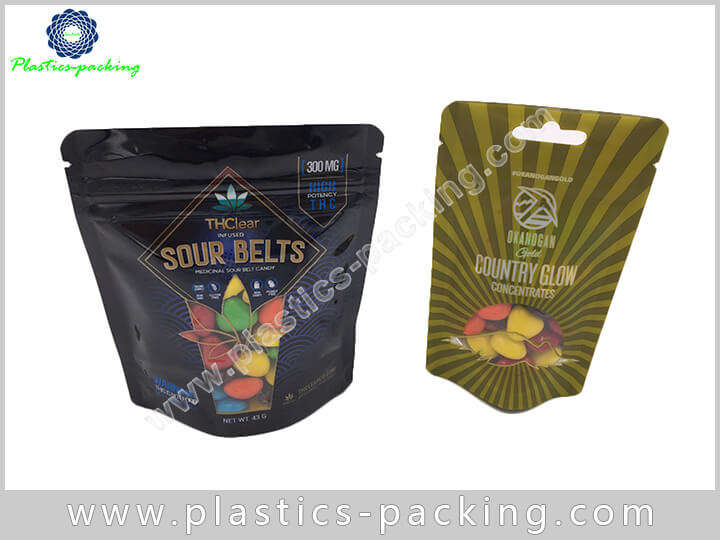 4 Mil Stand Up Pouches Bags Manufacturers and yythk 730