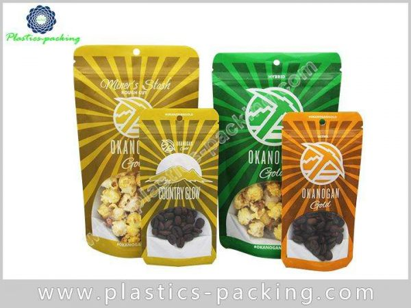 4 Mil Stand Up Pouches Bags Manufacturers and yythk 731