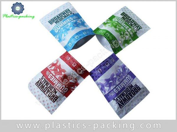 4 Mil Stand Up Pouches Bags Manufacturers and yythk 732
