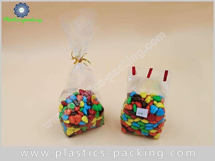 40 µm Heat Sealing Block Bottom Bags Manufacturers 806 1