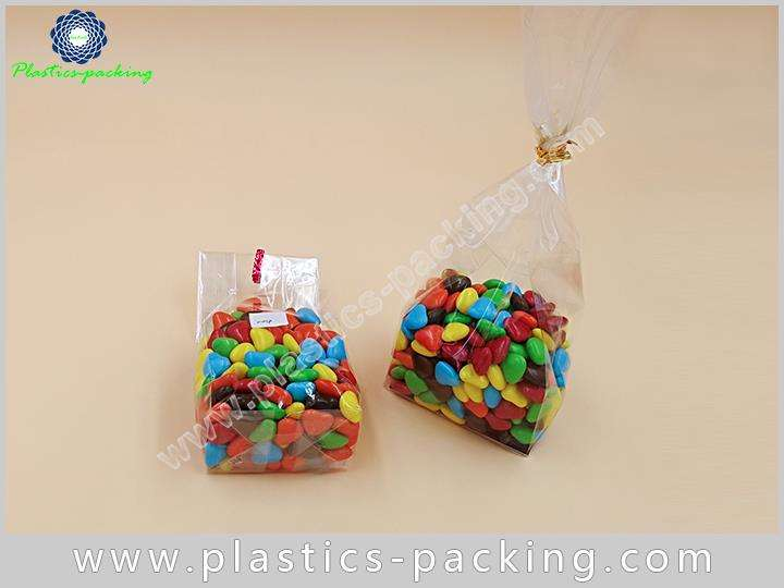 40my Transparent Block Bottom Bag Manufacturers and yythkg 772 1