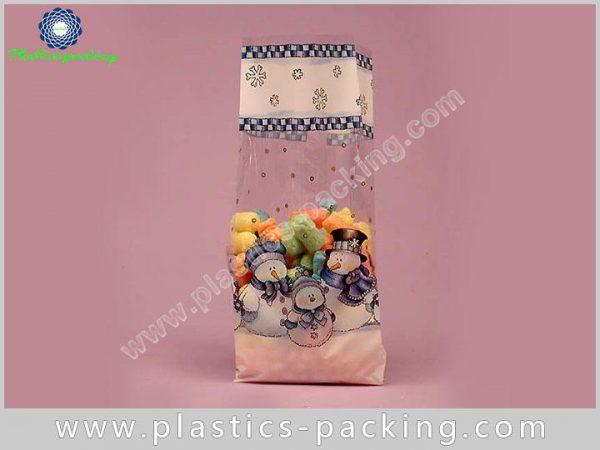 40my Transparent Block Bottom Bag Manufacturers and yythkg 774 1
