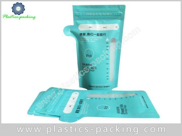 5 Oz Breast Milk Storage Bags Manufacturers and yyt 303