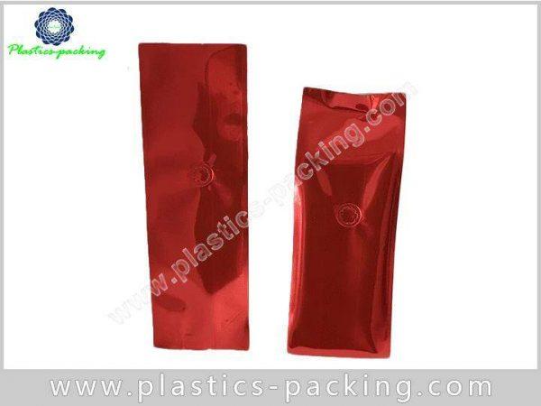 500g Printed Coffee Heat Seal Bags Food Grade yythk 520