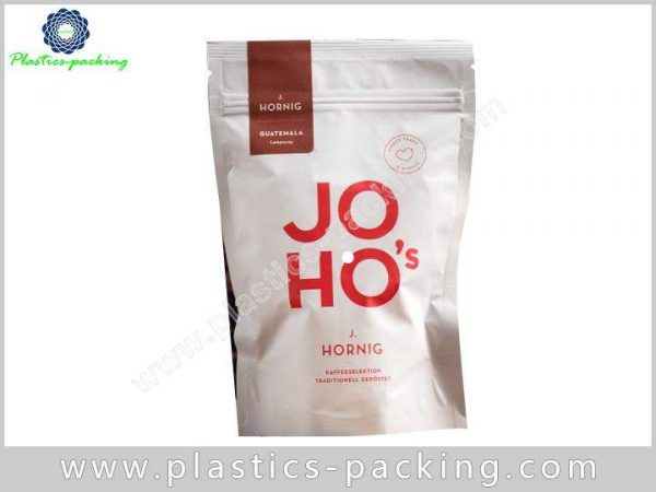 500g Stand Up Pouch With Zipper Manufacturers and y 603