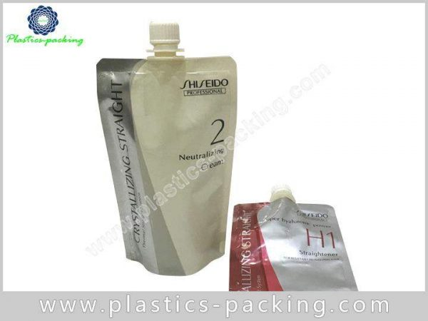 500ml Laundry Detergent Spout Packaging Manufacturers and 474