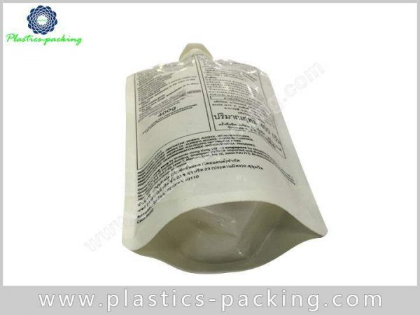 500ml Laundry Detergent Spout Packaging Manufacturers and 477