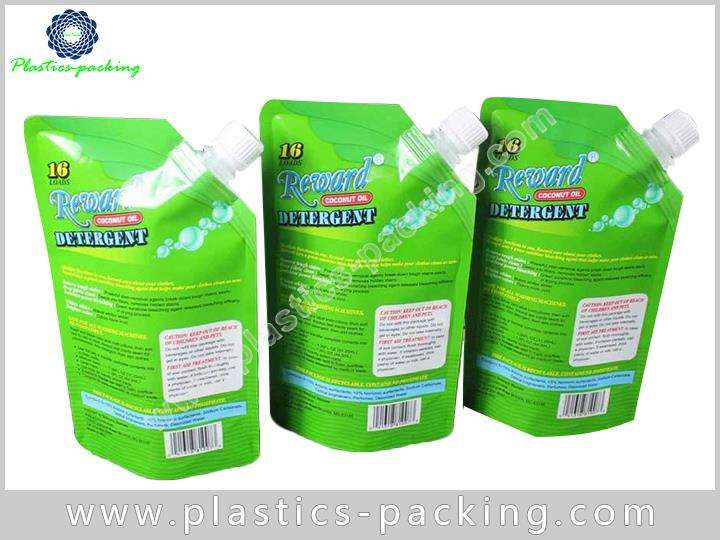 6 Oz Liquid Spout Pouch Manufacturers and Suppliers 541