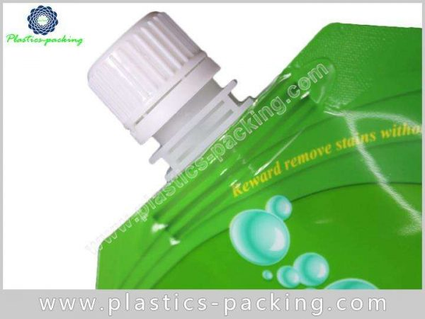 6 Oz Liquid Spout Pouch Manufacturers and Suppliers 543