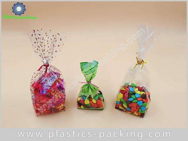 60mic Cellophane OPP Block Bottom Bags Manufacturers yythk 766 1