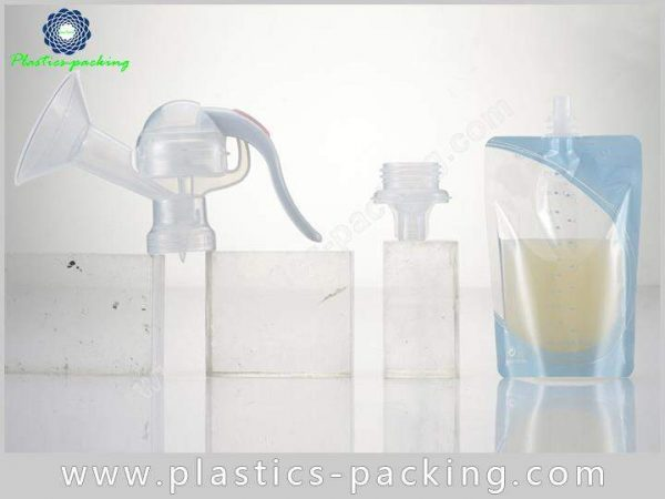 7oz Breast Milk Storage Bags Manufacturers and Supp 295