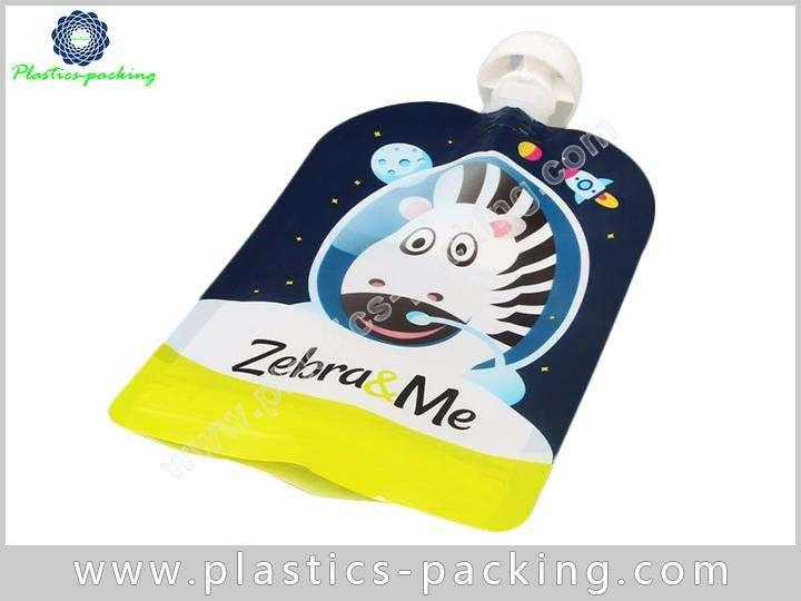 7oz 8oz 12oz Breast Milk Storage Bag Manufacturers and yyt 286
