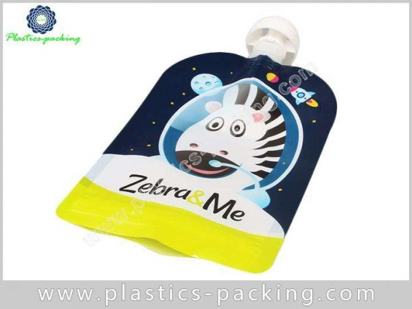 7oz 8oz 12oz Breast Milk Storage Bag Manufacturers and yyt 287