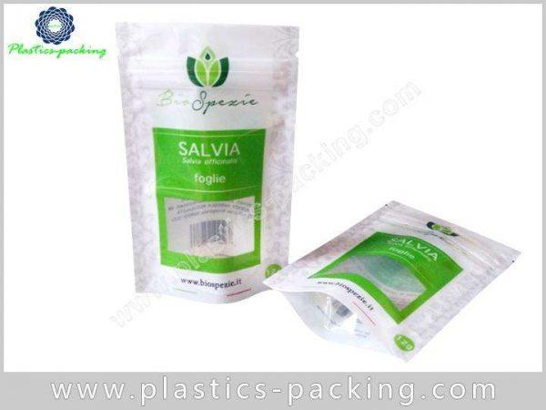 Aluminium Ziplock Plastic Grip Seal Bag Manufacturers yyth 0111