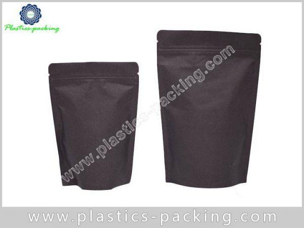 Aluminum Foil Food Packaging Zipper Bags Manufacturers yyt 590