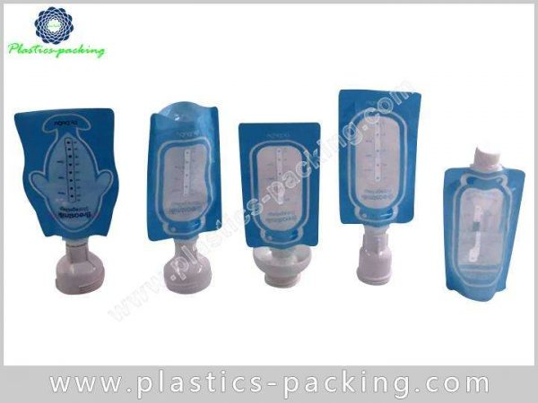 BPA Free Breast Milk Storage Bags Manufacturers and 209