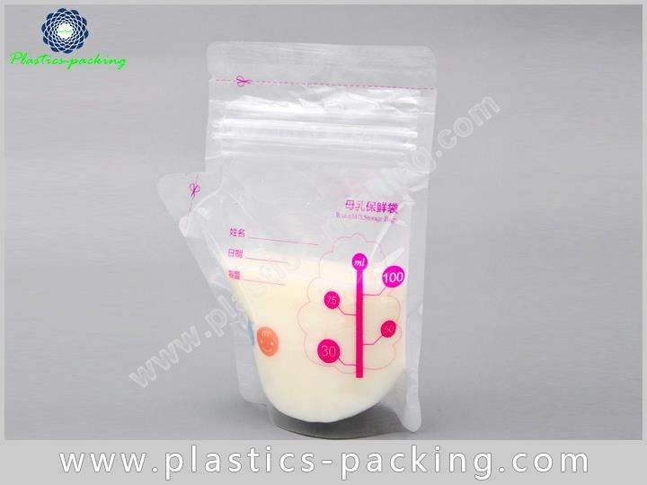 Baby Food Storage 200ml Bags Manufacturers and Supp 220