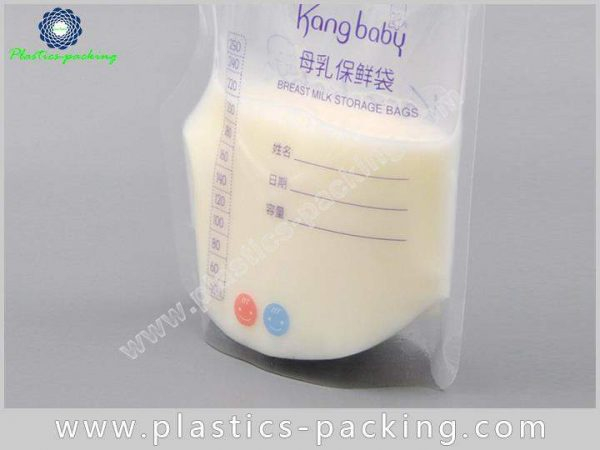 Baby Food Storage 200ml Bags Manufacturers and Supp 222