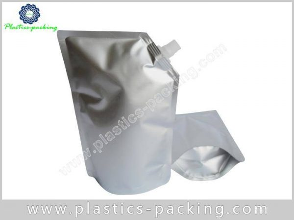 Beverage Packaging Spout Pouches Manufacturers and Supplie 483