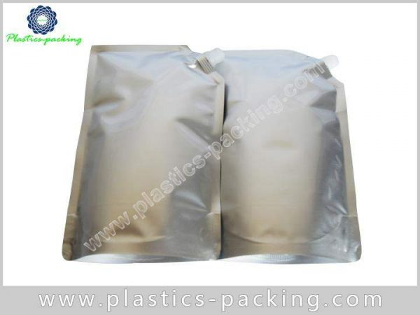 Beverage Packaging Spout Pouches Manufacturers and Supplie 484