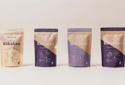 Biodegradable Kraft Paper Bags