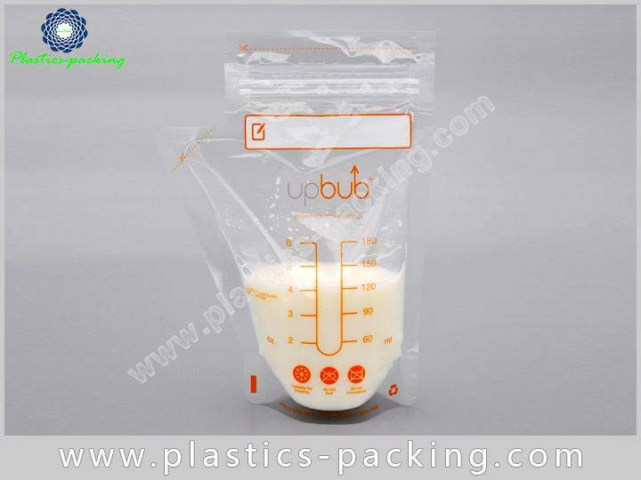 Breastmilk Storage Containers Manufacturers and Suppliers 165