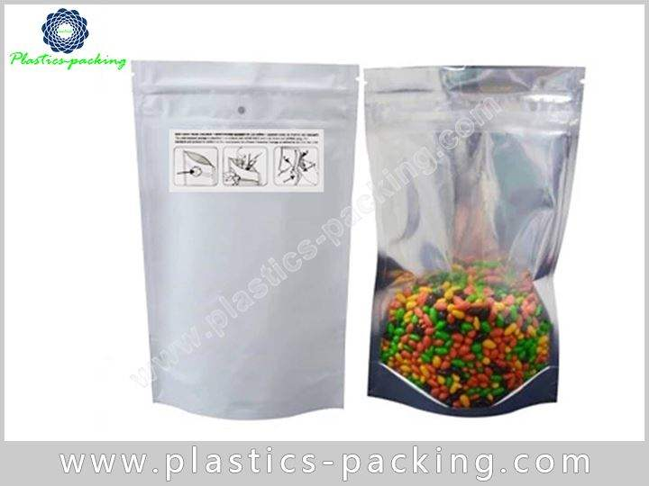Cannabis And Medicinal Packaging Bags Manufacturers and yy 341