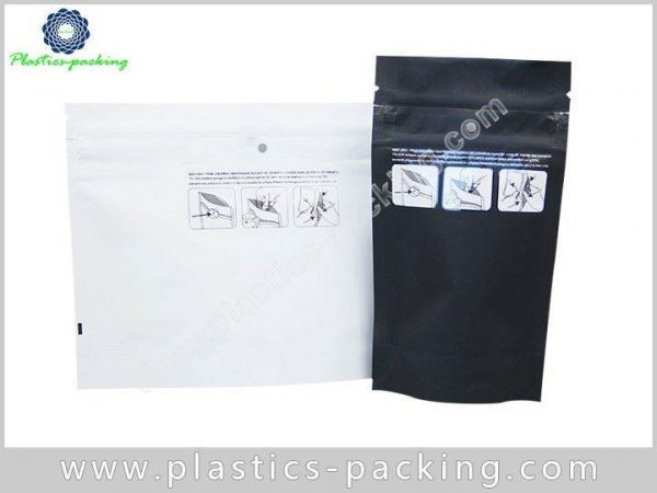 Cannabis And Medicinal Packaging Bags Manufacturers and yy 343