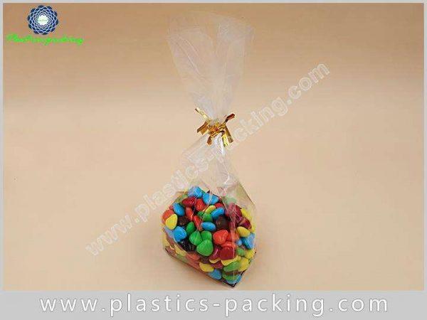 Cellophane Sweet Bags OPP Block Bottom Manufacturers yythk 663 1