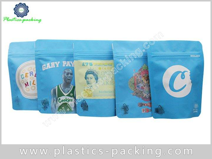 Child Resistant Cannabis Bag Manufacturers and Suppliers C 299