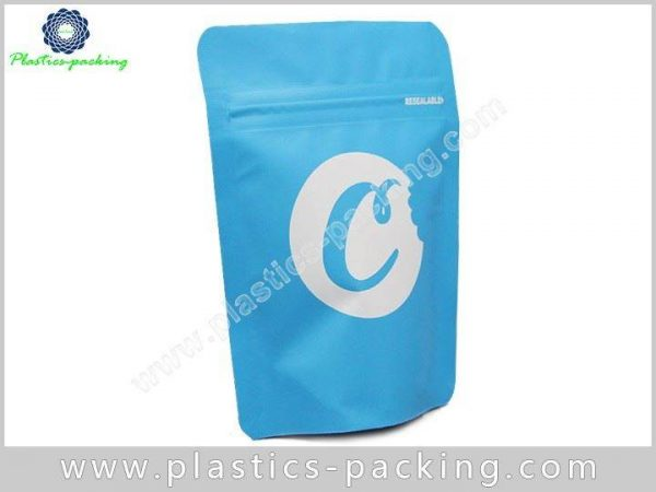 Child Resistant Cannabis Bag Manufacturers and Suppliers C 301