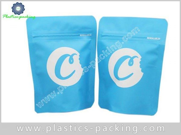 Child Resistant Cannabis Bag Manufacturers and Suppliers C 302