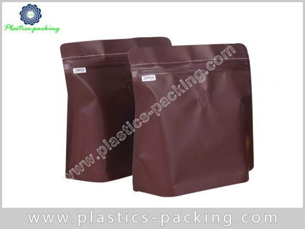 Child Resistant Stand Up Zipper Packaging Manufacturers yy 307