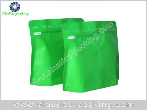 Child Resistant Stand Up Zipper Packaging Manufacturers yy 309