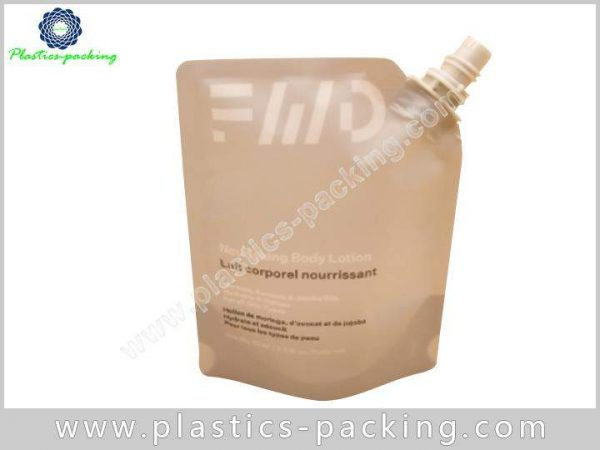 China Food Spout Pouch Manufacturers and Suppliers 429