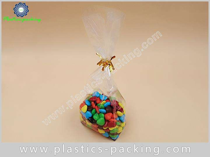 Clear Cello Bags With Gusset Manufacturers and Supp 619 1