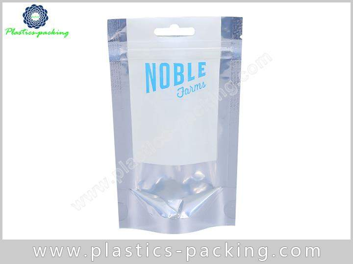 Clear Stand Up Zipper Food Bags Manufacturers and y 0212